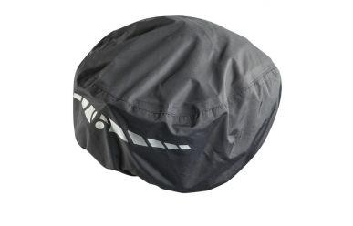 Bontrager Helm Cover Regenschutzhaube Schwarz