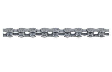 "Shimano CN-NX10 Kette 1/2 x 1/8"" 114 Glieder"