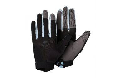Bontrager Evoke Handschuh Womens Long Finger Black M