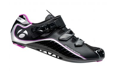 Bontrager Race DLX Road Schuh Womens Black EU 38