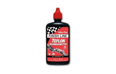 Finish Line Teflon Plus Teflonschmiermittel 60ml