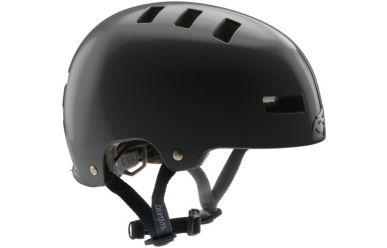 Bluegrass Super Bold Dirt Helm Glossy Black, Gr. M 56-59 cm