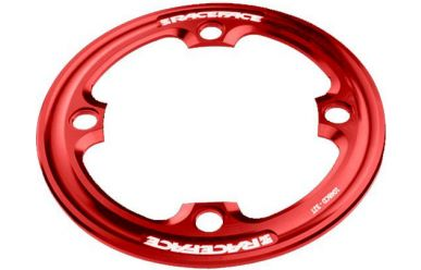 Race Face Bash Guard Fat Tab Protect 36Zähne rot