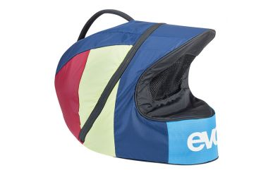 Evoc DH Helmet Bag 18L Multicolor
