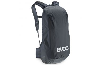 Evoc Raincover Sleeve 25-45L black L