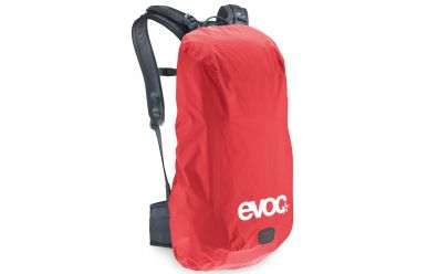 Evoc Raincover Sleeve 25-45L red L