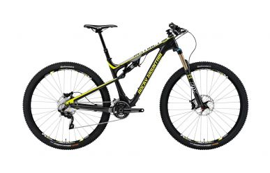 Rocky Mountain Instinct 970 MSL carbon Medium