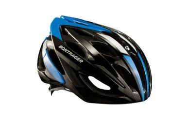 Bontrager Starvos Helm M Blue/Schwarz