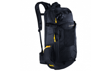 Evoc FR Trail Blackline 20l Black XL