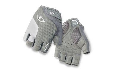 Giro STRADAMASSA Handschuh sil/white S