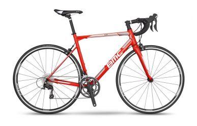 BMC TeamMachine ALR01 105 Compact Red 57cm