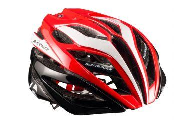 Bontrager Specter Road Bike Helm White Red S 51-57cm