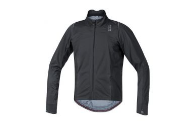 Gore OXYGEN 2.0 GORE-TEX Active Jacke,men,  black,M