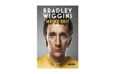 Covadonga Meine Zeit - Bradley Wiggins