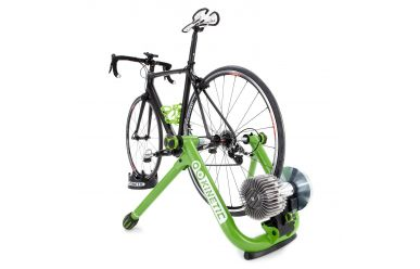 Kinetic Road Maschine Smart Hometrainer inkl. InRide  Watt/Power Messung