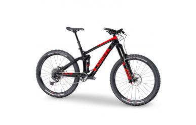Trek Remedy 9.9 Race Shop Limited Black Viper Red 18.5""