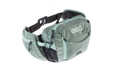 Evoc Hip Pack Race 3L Olive Light Petrol