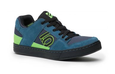 FiveTen Freerider Men Blanch Blue Stealth S1 Sohle MTB Schuh