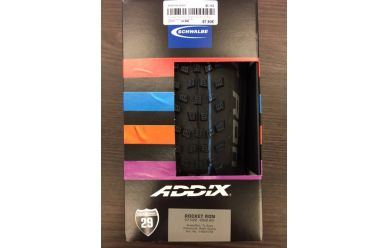 Schwalbe Rocket Ron Faltreifen 29 x 2,25 (57-622) Addix Speedgrip, Tubeless Easy, Evolution Line