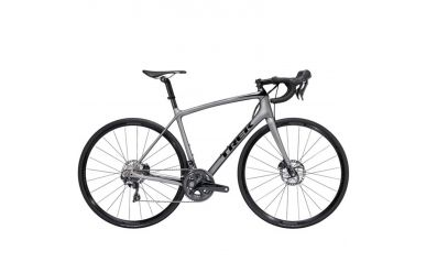 Trek Emonda SLR 6 Disc Matte Anthracite Gloss Black 56cm