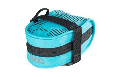 Evoc Saddle Bag Race Satteltasche 0.3l neon blue S