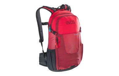 Evoc FR Track 10L Red Ruby XS