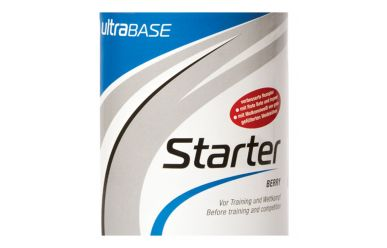 ultraSPORTS ultraBASE Starter 64gr. Beutel 1 Portion