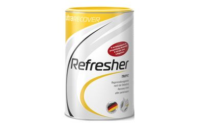 ultraSPORTS ultraRECOVER Refresher Tropic 25gr. Beutel 1 Portion
