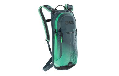 Evoc Stage 3L + 2L Trinkblase Slate Neon Green