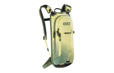 Evoc Stage 3L + 2L Trinkblase Yellow Light Olive