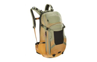 Evoc FR Trail Women 20L Light Olive Loam M/L