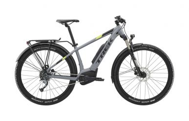 Trek Powerfly Sport Matte Slate