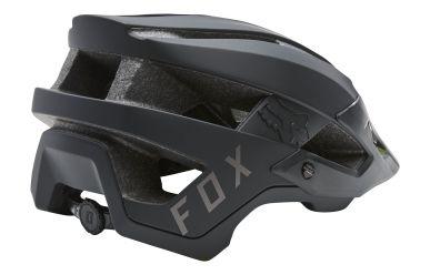 FoxHead FLUX MTB Helm Black