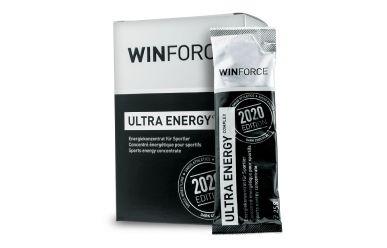 Winforce Ultra Energy Complex Dark Chocolat Gel 25gr