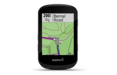 Garmin Edge 530 MTB Bundle inkl. Speedsensor2, MTB Halter, Silikonhülle, Fernbedienung