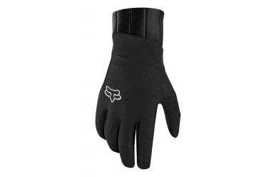 FoxHead Defend Pro Fire Handschuh Black