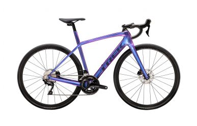 Trek Domane SL 5 Disc Shimano 105 Purple Phaze