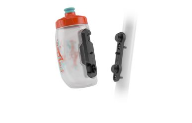 Fidlock TWIST Bottle 450 Kids + Bike Base