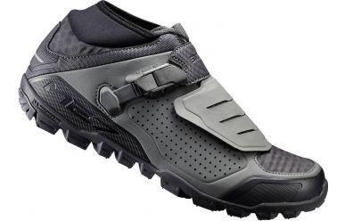 Shimano SH-ME7G MTB Enduro Schuh Grau