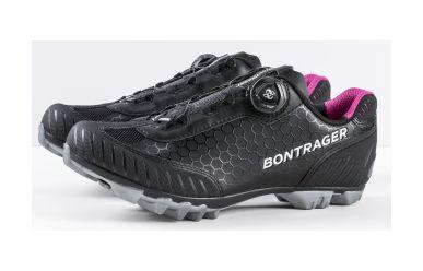 Bontrager Rovv Womens MTB Schuh Black
