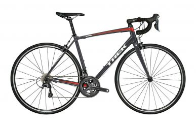 Trek Emonda ALR 4 Solid Charcoal