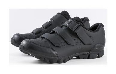 Bontrager Adorn Womens MTB Schuh Black