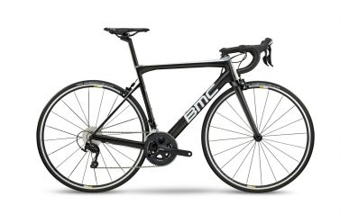 BMC TeamMachine SLR02 TWO, 105, Carbon White