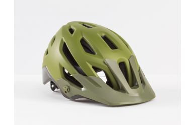 Bontrager Rally MIPS Mountain Helm Olive Green