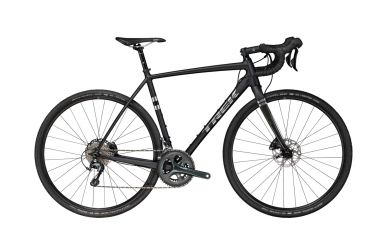 Trek Checkpoint ALR 4 Gravel / Cross Bike Matte Trek Black