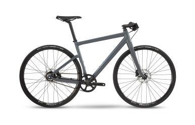 BMC Alpenchallenge AC01 TWO Shimano Alfine 8 Shadow Grey
