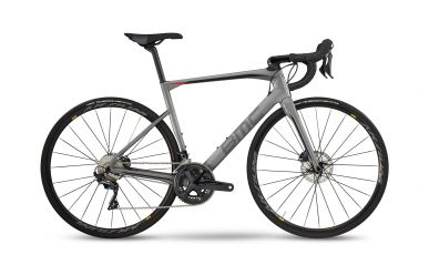 BMC Roadmachine RM02 TWO Shimano Ultegra Airforce Grey