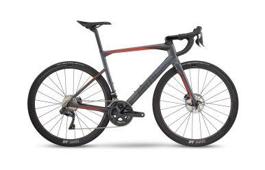 BMC Roadmachine RM01 THREE Shimano Ultegra Di2 Shadow Grey