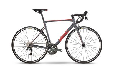 BMC Teammachine ALR01 TWO Shimano Tiagra Race Grey