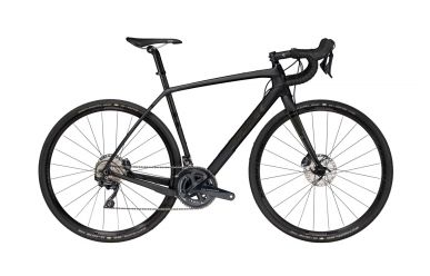 Trek Checkpoint SL 6 Matte Trek Black